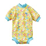 Splash About Children's Happy Nappy Wetsuit