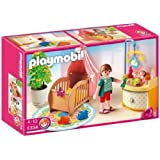 Playmobil 5334 Dollhouse Nursery
