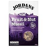 Jordans Obst Und Nuss-Müsli (620G)