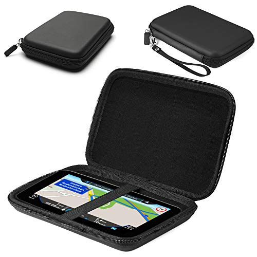 1A GPS Sat Nav Case Protection Case Cover For Junsun 7Inch