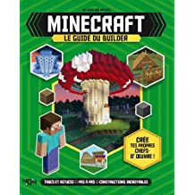 Le guide du builder Minecraft