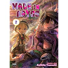 Made in Abyss - Volume 2