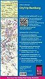 Reise Know-How CityTrip Bamberg: Reiseführer mit Stadtplan und kostenloser Web-App - Ulrike Grafberger