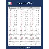 Image de A prima vista verbi: italiano