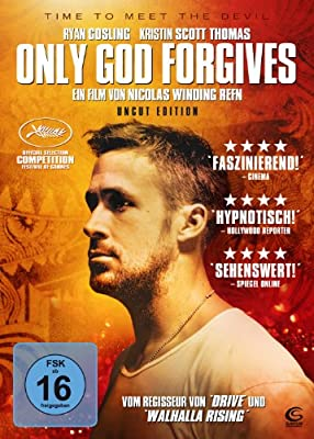Only God Forgives (Uncut)