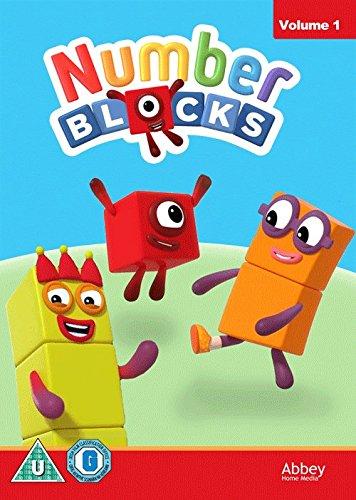 number-blocks-1-to-5-volume-1-dvd