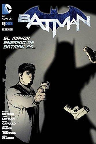 Batman núm. 18 (Batman (Nuevo Universo DC))