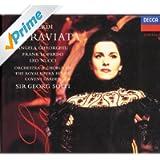 Verdi: La Traviata (2 CDs)