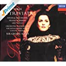 Verdi: La Traviata (2 CDs)