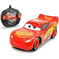 Cars - Radio control hero mc queen 1:12 (Simba Dickie 3088001)