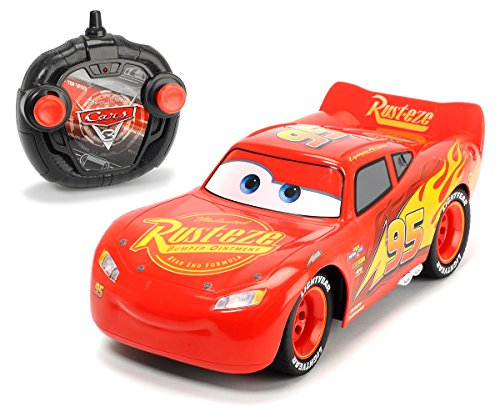 Cars - Radio control hero mc queen 1:12 (Simba Dickie 3088001)