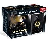 Hercules XPS 2.0 80 DJ Monitor Speakers