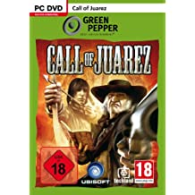 Call of Juarez [Green Pepper]