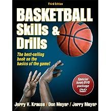 Basketball Skills & Drills - 3rd Edition