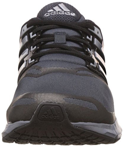 adidas , Chaussures de course pour homme Noir - Nero