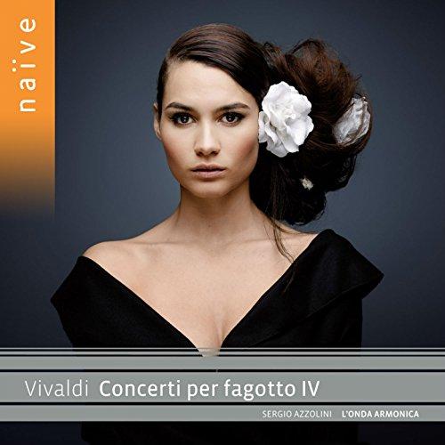 Vivaldi: Concerti per fagotto,...