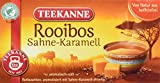 Produkt-Bild: Teekanne Rooibos Sahne-Karamell, 6er Pack (6 x 35 g)