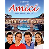 Amici: Students' Book