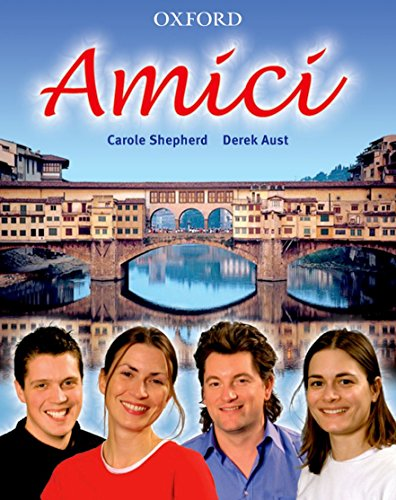 Amici: Student Book: Students' Book