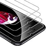 [Lot de 3] UNBREAKcable Verre Trempé Compatible avec iPhone 8/7/6s/6 4.7 inch, 3D...