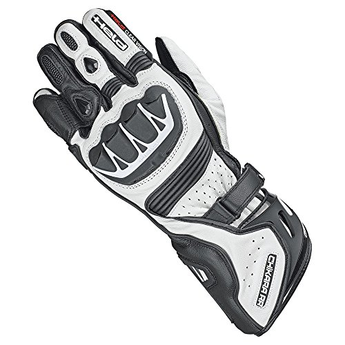 Held Gloves Chikara Rr black/white 9