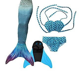 Meerjungfrau Flosse Zum Schwimmen Dein Burobedarf De