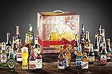 Kalea Bier-Adventskalender internationale Biere & Verkostungsglas - 2