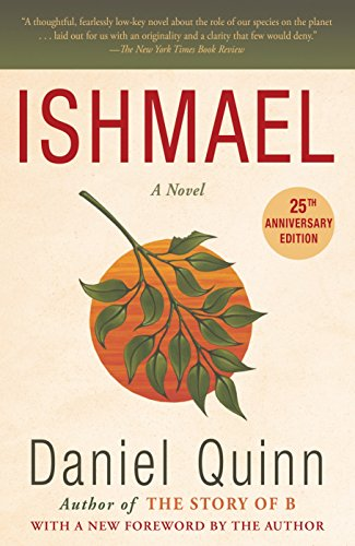 Ishmael por Daniel Quinn