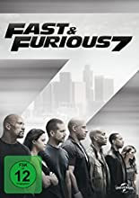 Fast & Furious 7 hier kaufen