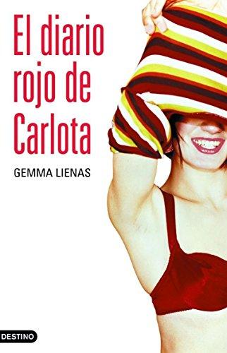 El diario rojo de Carlota (Punto de encuentro) por Gemma Lienas