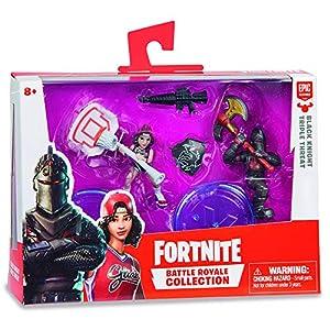 Fortnite Blister Duo - 2 Figuras 7 cm y 1 accesorio escondido (Giochi Preziosi FRT13000)