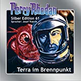 Terra im Brennpunkt: Perry Rhodan Silber Edition 61. Der 8. Zyklus. Der Schwarm
