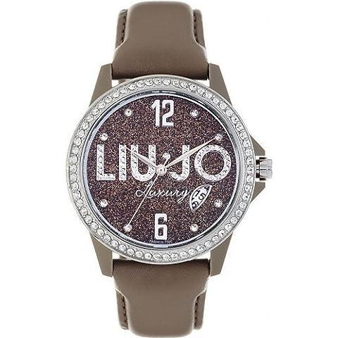 Orologio Donna Liu Jo Luxury Color Time solo tempo TLJ369