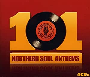 101 Northern Soul Anthems