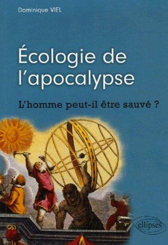 Ecologie de l'apocalypse