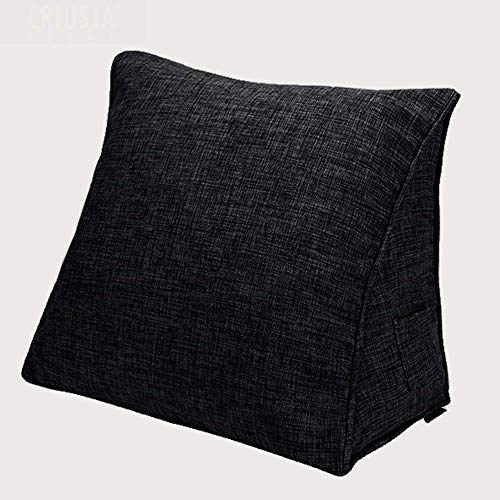 Cuscino Lombare Mckenzie D Roll.Hydz Cuscino Lavabile Cuscino Triangolare Cuscino Per Cuscino Cuscino Lombare Cuscino Per Schienale Cuscino Per Auto Contenente Nucleo 60 50