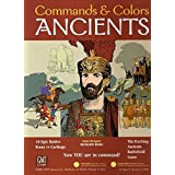Command and Colors Ancients - 5th Editione - English
