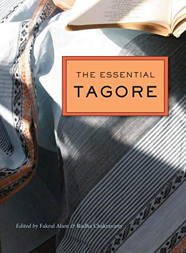 The Essential Tagore (English Edition)