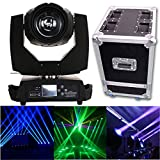230W Zoom Strahl Osram 7R Moving Head Licht 24 Prism Ch Bühnen DMX DJ Bar Party