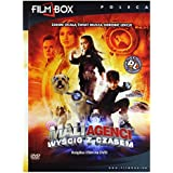 Spy Kids: All the Time in the World in 4D [DVD]+