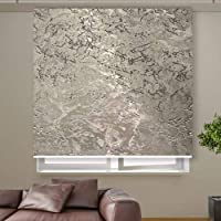Window Blinds, Solid, 200x200 cm, Multi Color - S002