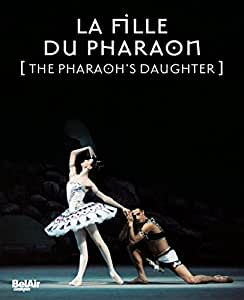 Cesare Pugni - The pharaoh's daughter (+booklet) [(+booklet)] [(+booklet)] [(+booklet)]