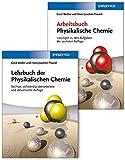 Lehrbuch der Physikalischen Chemie: Set aus Lehrbuch und Arbeitsbuch - Gerd Wedler, Hans-Joachim Freund