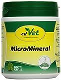 cdVet Naturprodukte MicroMineral Hund & Katze 500 g