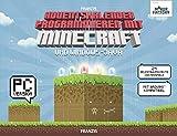 MAKERFACTORY Adventskalender Programmieren mit Minecraft und Windows-Java