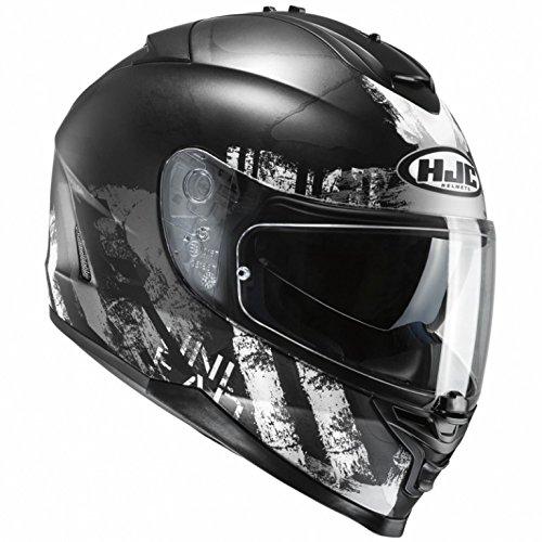 HJC IS-17 - SHAPY / MC5SF - Integralhem/Sporthelm/Motorradhelm, GröàŸe:XXL