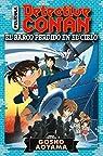Detective Conan Anime Comic: El barco perdido en el cielo: El barco perdido en el cielo. par Aoyama