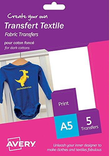 avery-htt02-lot-de-5-feuilles-de-papiers-transferts-a5-jet-dencre-t-shirt-textile-noir-fonce
