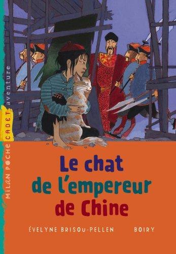 Le chat de l'empereur de Chine