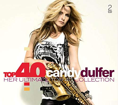 Candy Dulfer - The Essential